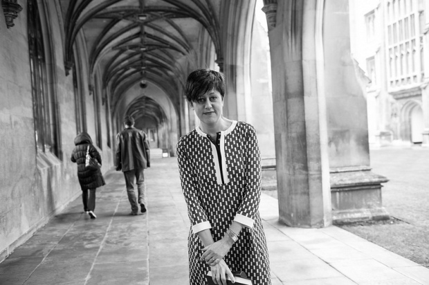 Tracey Thorn. Photo by Chris Boland / www.distantcloud.co.uk