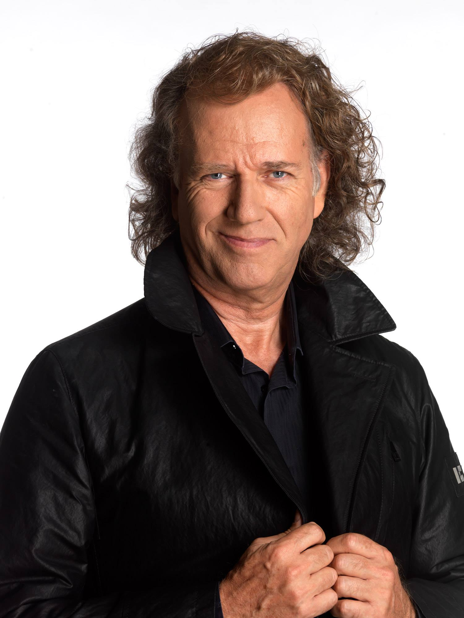 where was andre rieu christmas in london recorded