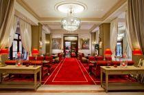 hotel california paris