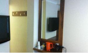 hotel california st pancras